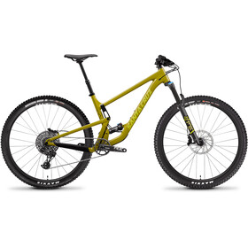 Santa Cruz Tallboy 4 AL R-Kit Rocksteady Yellow/Yellow